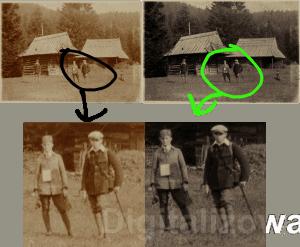 digitalizacja zdjęć kraków