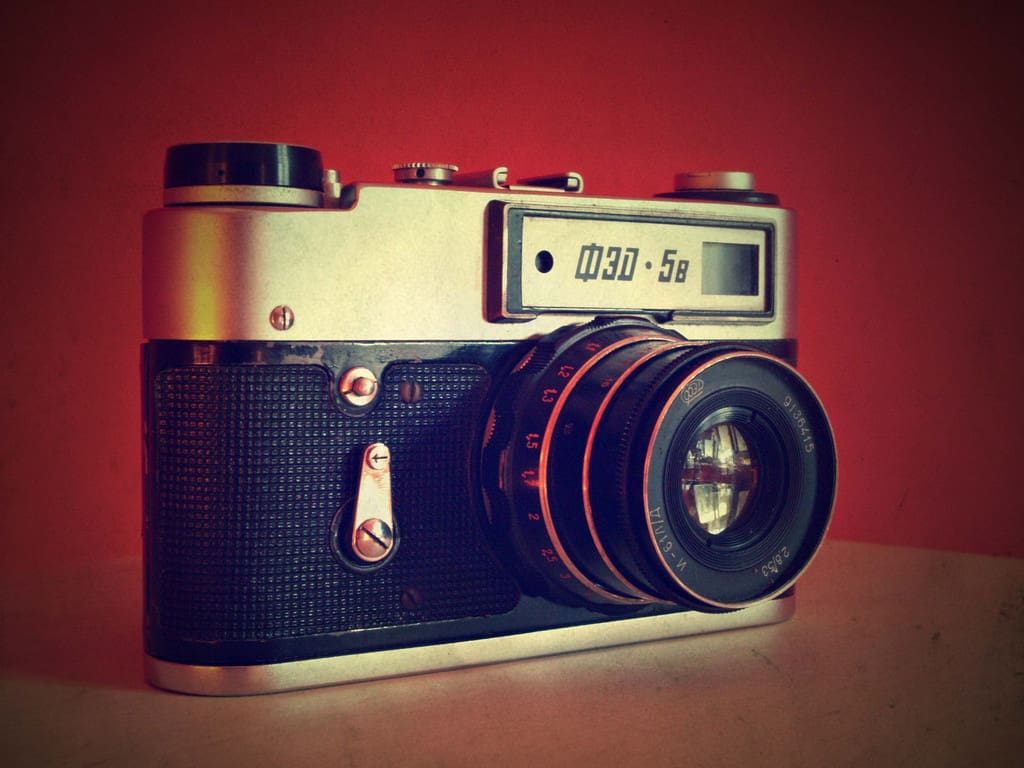 Digitalizowanie zdjęć