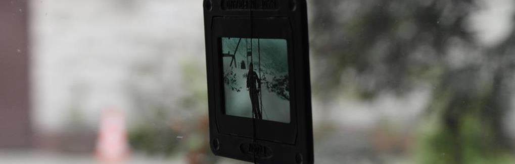 Digitalizacja zdjęć z kliszy Żabno