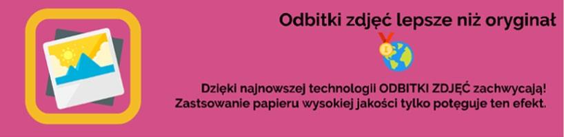 Odbitki Białystok