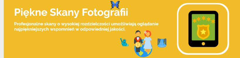 Odbitki ze starych zdjęć Białystok