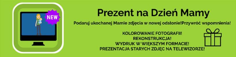 Pomysł na dzień Matki Białystok
