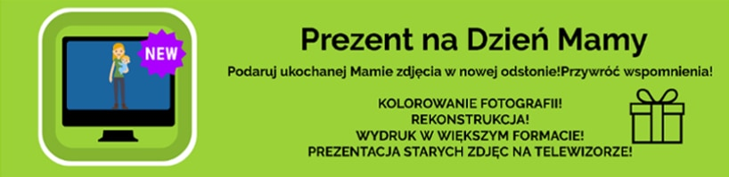 Pomysł na dzień Matki Łódź