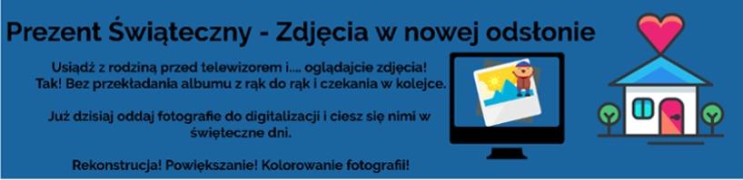 Pomysł na prezenty świąteczne Warszawa