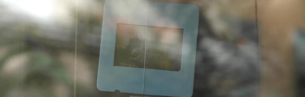 Retusz starego zdjęcia Jelenia Góra