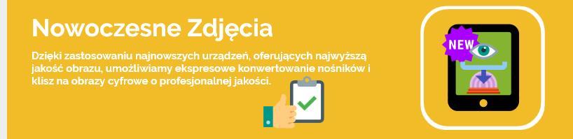 Retuszowanie zdjęć Białystok