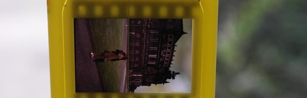 Skanowanie starych zdjęć Bieruń