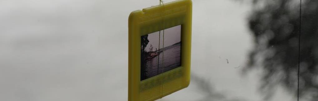 Wywoływanie zdjęć ze slajdów Olecko