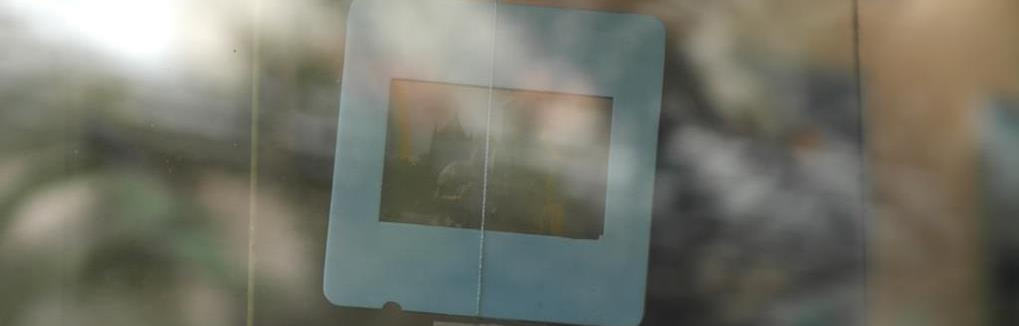 Zdjęcia ze slajdów Jelenia Góra