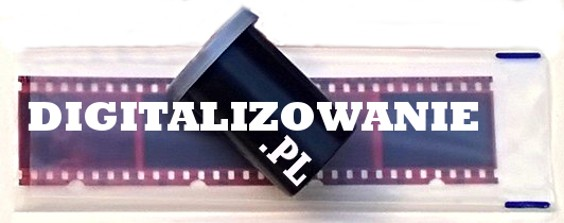 Digitalizacja slajdów Aleksandrów Kujawski